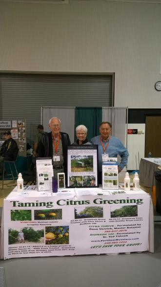 dana__ted_tidwell__and_laura_nelson_at_the_florida_citrus_expo_1-29-15.